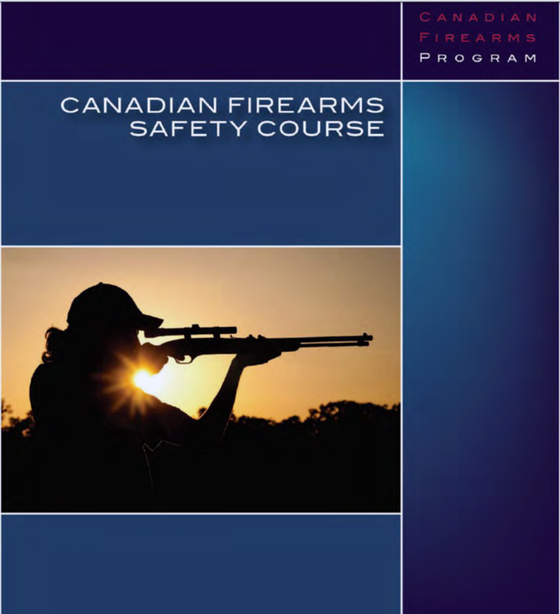 CFSC PAL Course Manual Cover