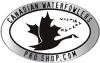 Canadian Waterfowlers Pro Shop Logo